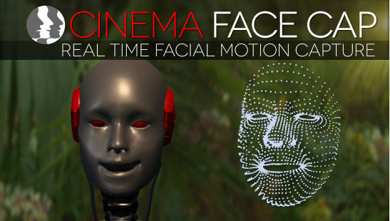 face tracking – Page 2 – Cutscene Artist