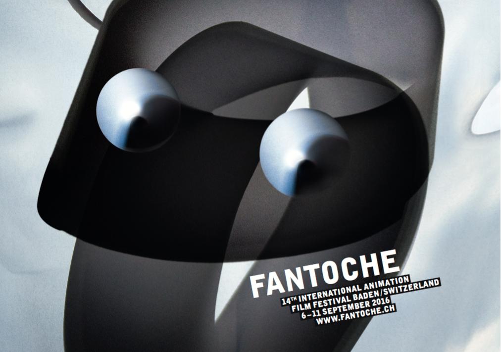 Fantoche 14th International Animation Festival