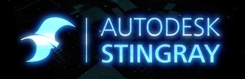 Autodesk Stingray 1.4