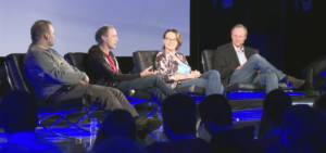Panel: The Present & Future of Narrative in Games