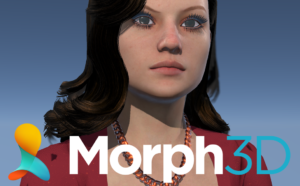 Morph3D Artist Tools released