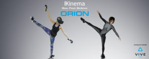 IKinema Orion