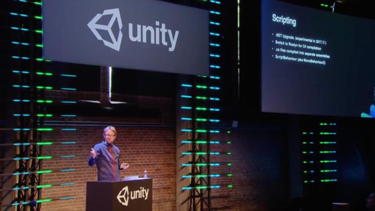 Unity for Film and Animation: roadmap – Unite LA – Cutscene Artist