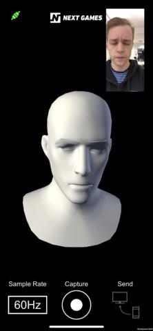 ARKit – Cutscene Artist